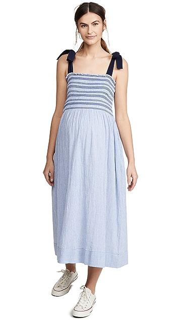 HATCH The Margaux Dress