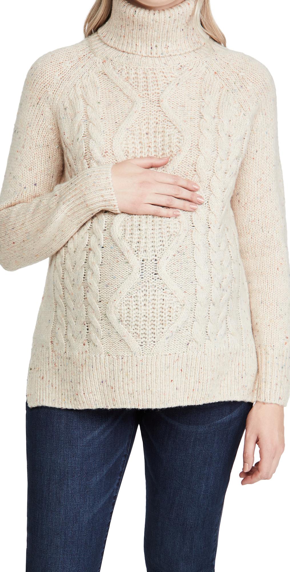HATCH The Brigitte Sweater