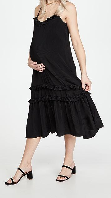 HATCH The Yuni Dress