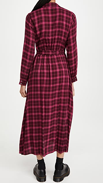 HATCH The Alyssa Dress