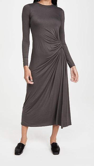 HATCH The Bardot Dress