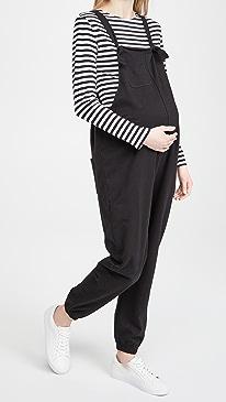 DeFacto D/ébardeur pour femme Relax Fit Button Detailed Maternity