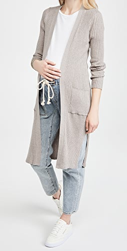 HATCH - The Tara Cardigan