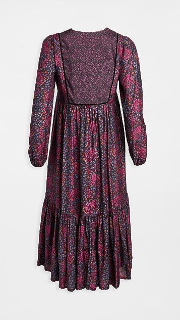 HATCH The Addison Dress