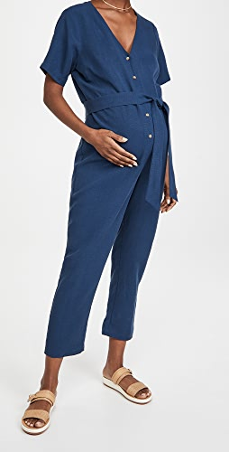 HATCH - Noelle Jumpsuit