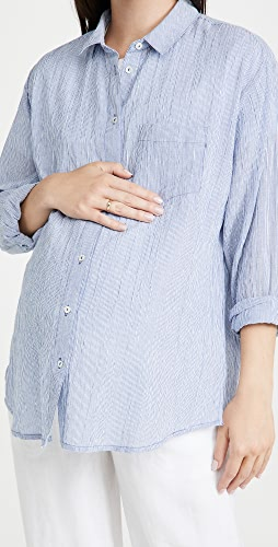 HATCH - Boyfriend Shirt