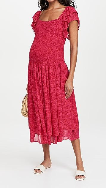 HATCH Cosette Dress