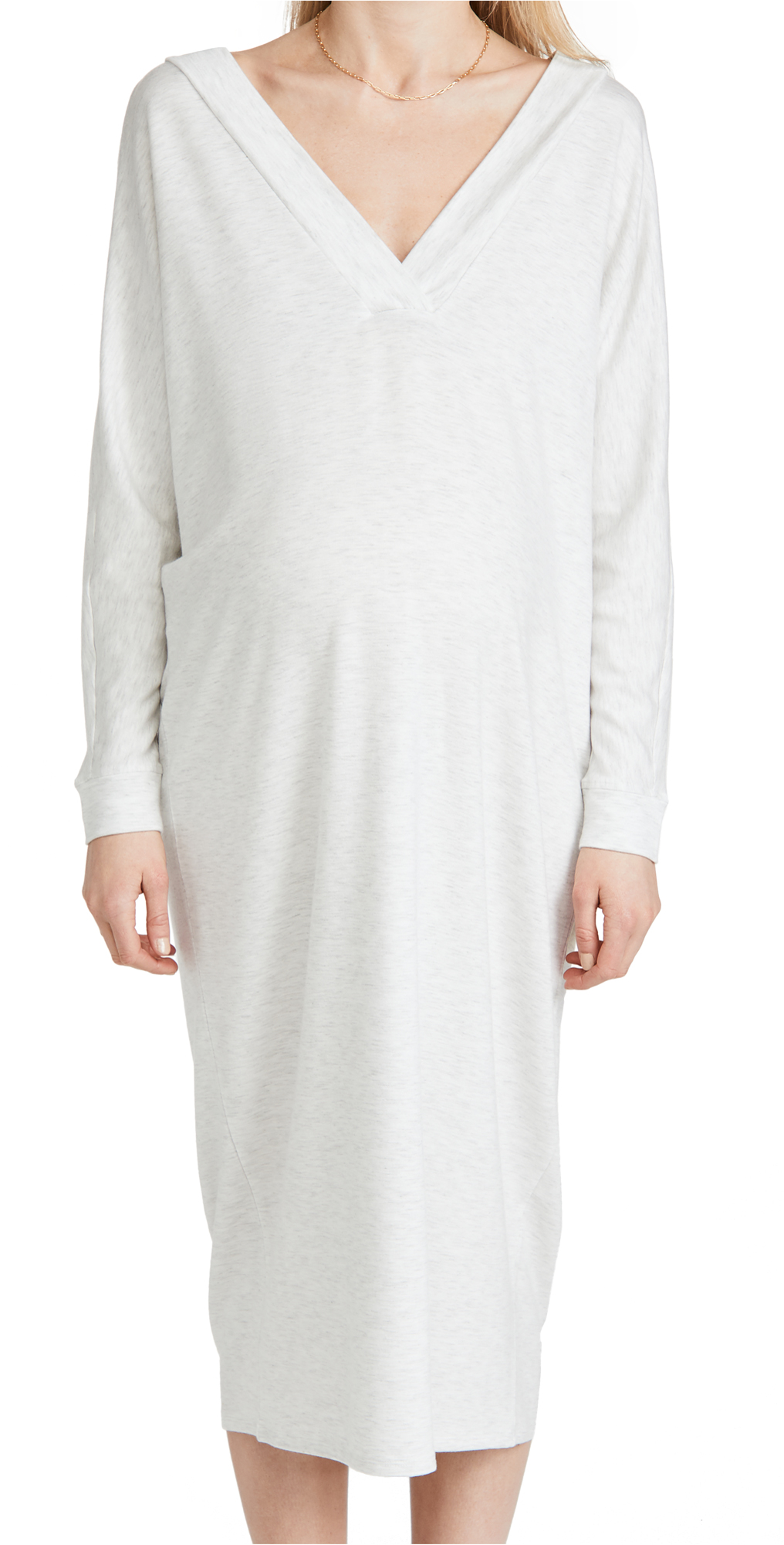 The Visitor Dress