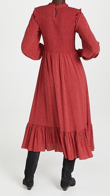 HATCH The Lana Dress