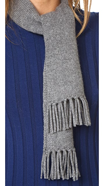 Hat Attack Cashmere Scarf