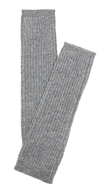 Hat Attack Cashmere Arm Warmers