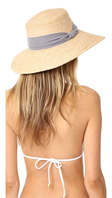 Hat Attack Lampshade Hat