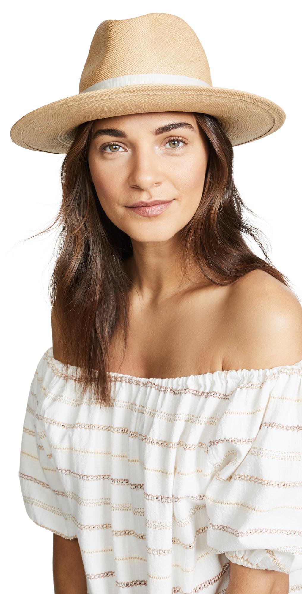 Panama Continental Hat