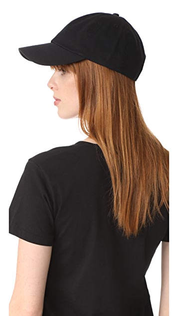 Hat Attack Canvas Dad Cap