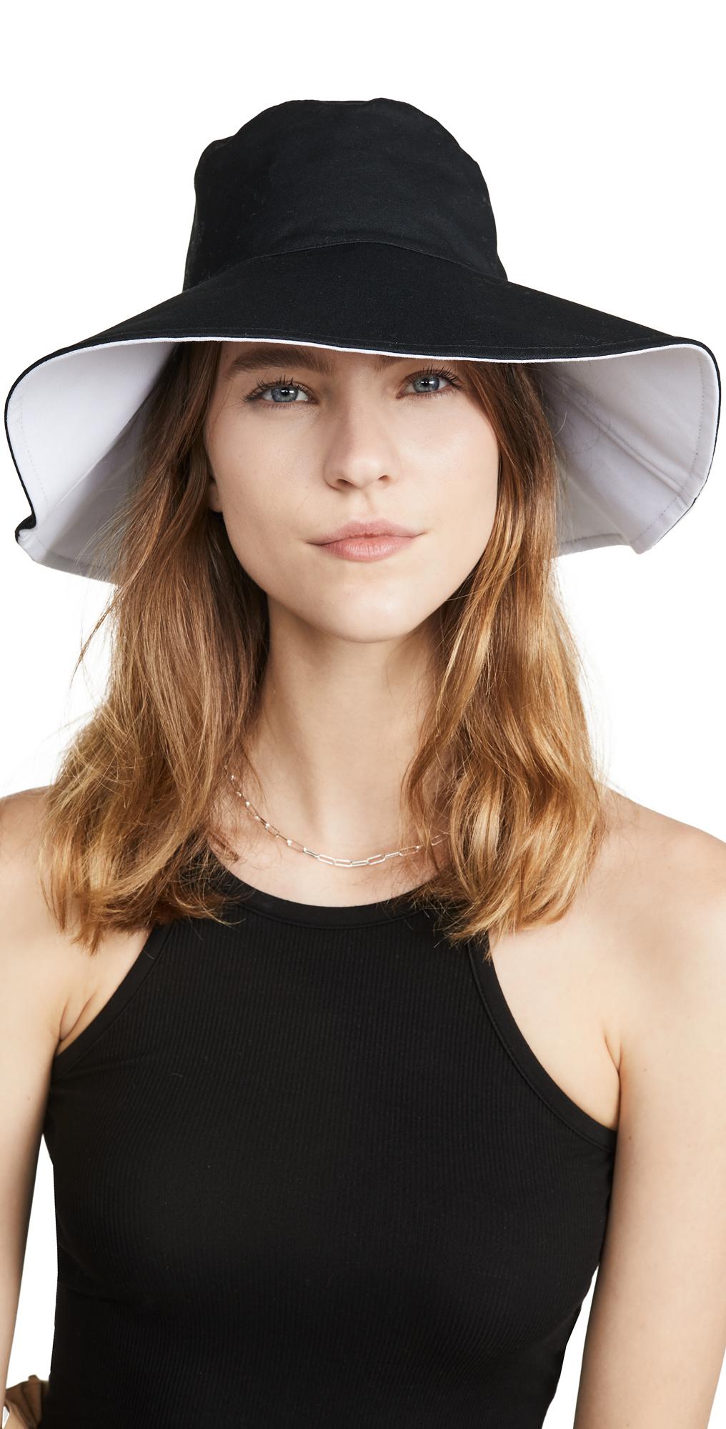 Canvas Reversible Sun Hat