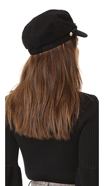 Hat Attack Emmy Wool Cap