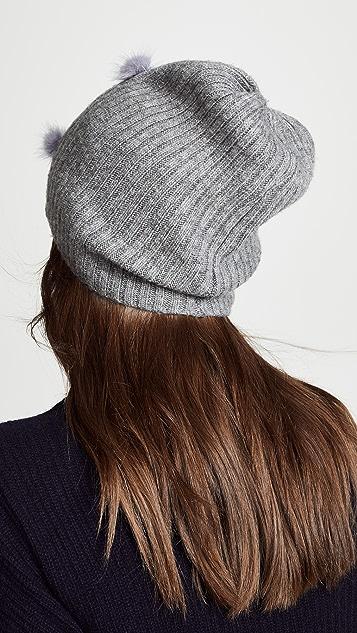 Hat Attack Облегченная рубчатая шапка Watch