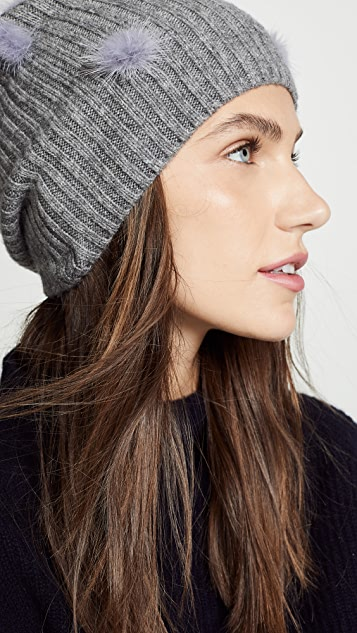 Hat Attack Lightweight Rib Watch Cap