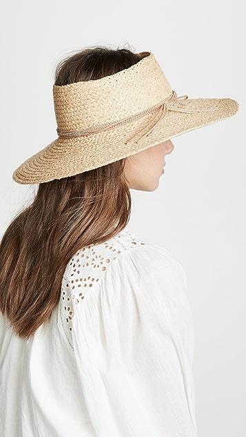 Hat Attack Шляпа с козырьком