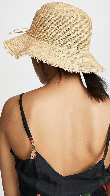Hat Attack Rachel Fringe Hat