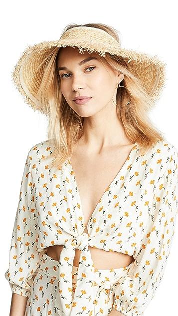 Hat Attack Солнцезащитный козырек