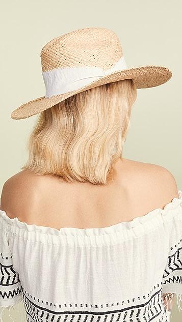 Hat Attack Summit 帽子