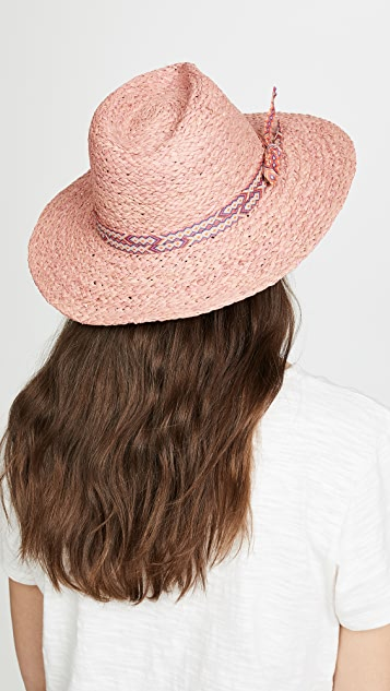 Hat Attack Tulum Rancher Hat