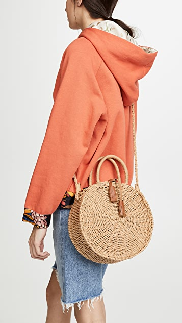 Hat Attack Global Crossbody