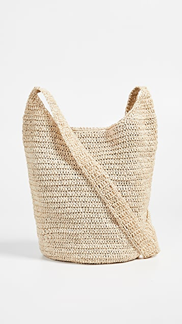 Hat Attack Soft Slouchy Crossbody