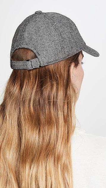 Hat Attack Everyday Baseball Hat