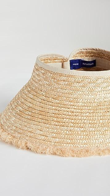 Hat Attack Shore 鸭舌系带帽