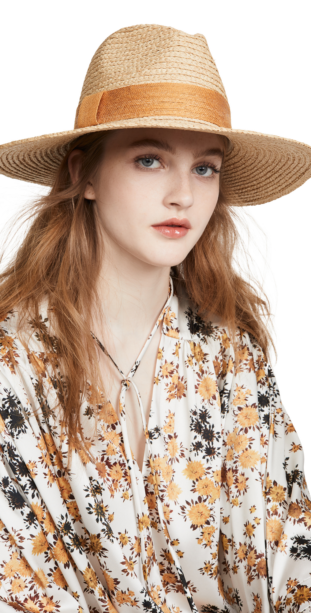 Day To Day Continental Hat