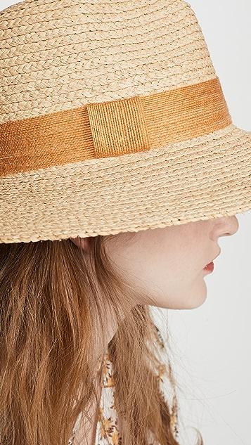 Hat Attack Day To Day 欧陆风格帽子