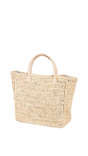 Hat Attack Day Tote