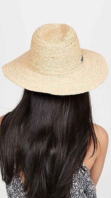 Hat Attack Фирменная шляпа Rancher с надписью «XOXO»