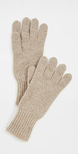 Hat Attack - Cashmere Gloves