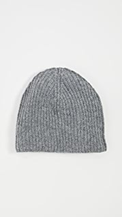 Hat Attack Cashmere Chunky Beanie