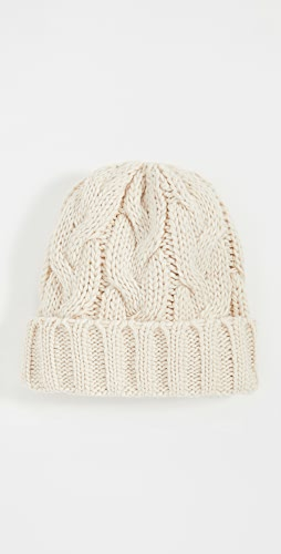 Hat Attack - Fisherman Cable Hat
