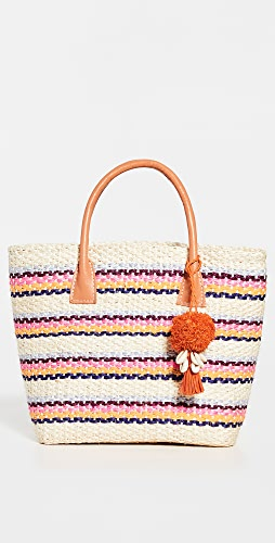 Hat Attack - Small Tuscan Tote