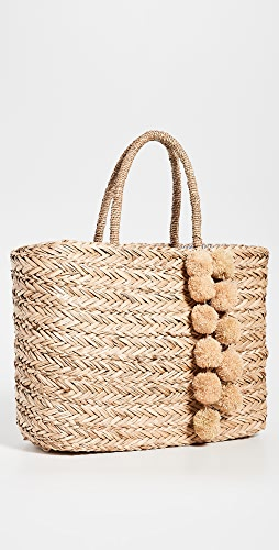 Hat Attack - The Beach Bag