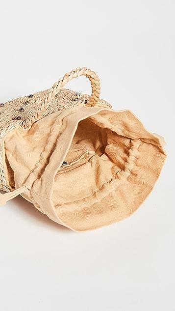Hat Attack Gemma Bag