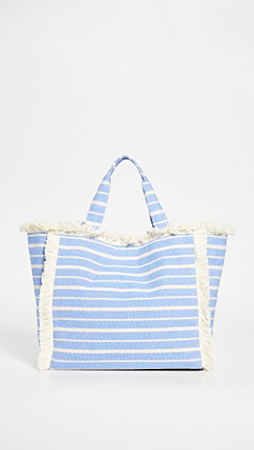 Hat Attack Launch Tote