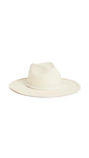 Hat Attack XL Panama Hat