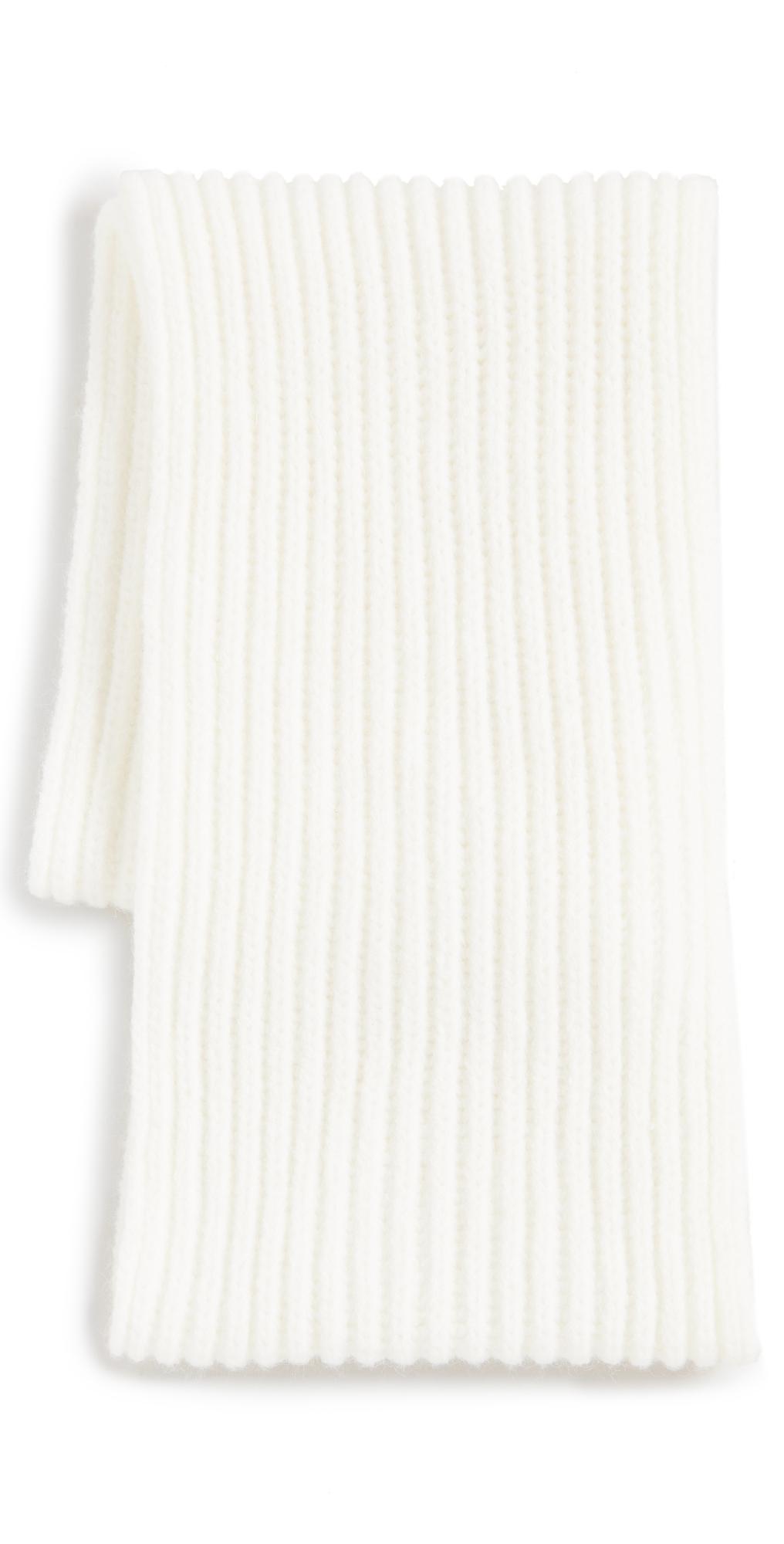 Lodge Knit Loop Scarves