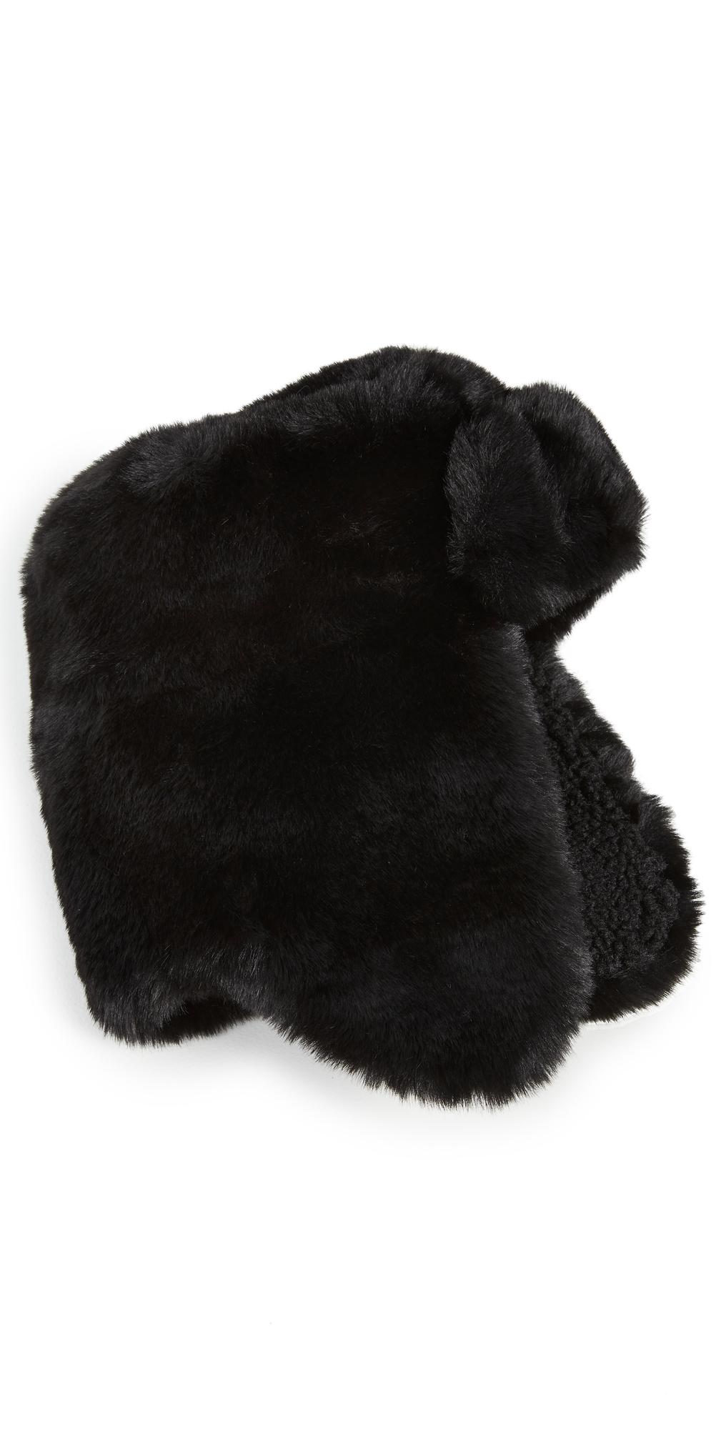 Apres Sherpa Trapper Hat