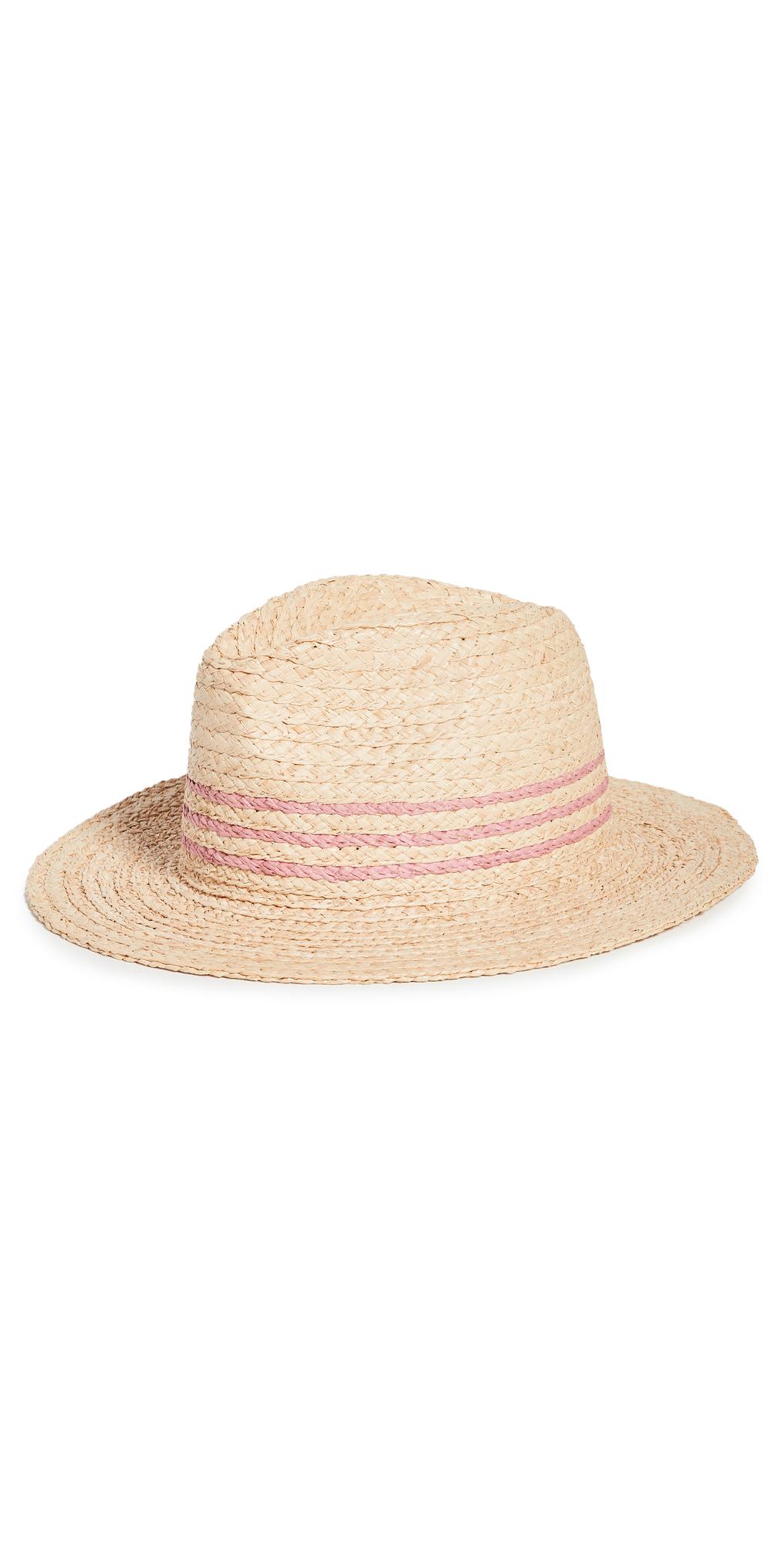 Maise Inset Rancher Hat