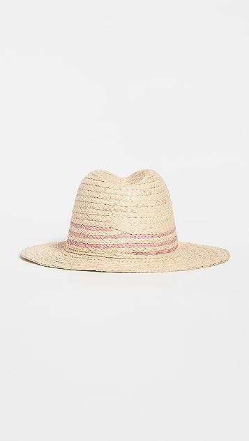 Hat Attack Maise Inset 牧场主帽子