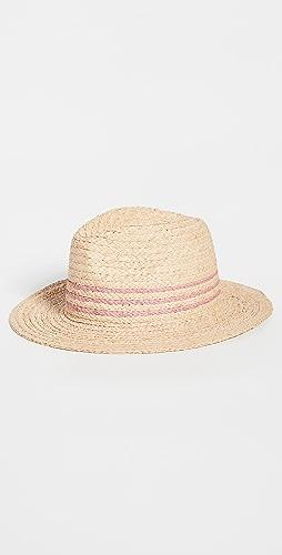 Hat Attack - Maise Inset 牧场主帽子