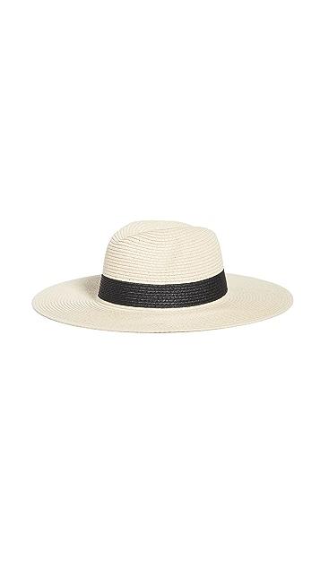 Hat Attack 精致经典欧陆风帽子