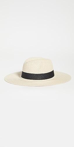 Hat Attack - 精致经典欧陆风帽子